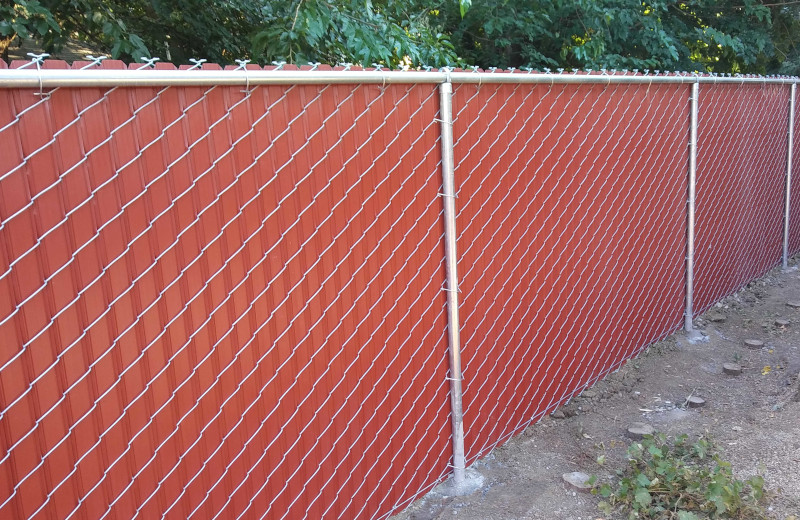 Cal State Fence Co Sacramento S Local Fence Contractor
